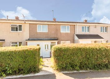 Thumbnail 2 bed terraced house for sale in Llandenny Walk, Cwmbran