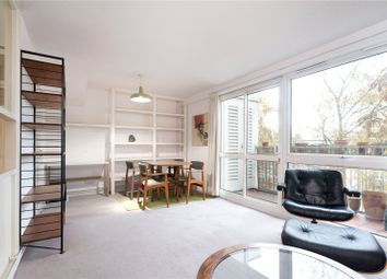 Thumbnail 3 bed maisonette to rent in Haddo House, Highgate Road, London