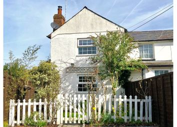 Thumbnail 2 bed end terrace house for sale in Goddards Lane, Hook