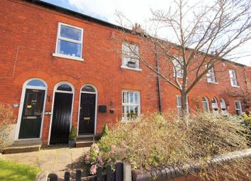 Thumbnail 3 bed terraced house for sale in Trafalgar Road, Moseley, Birmingham