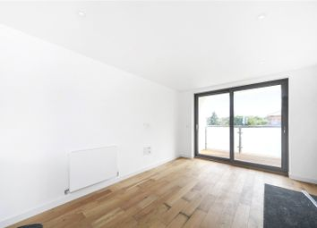 Thumbnail 2 bedroom flat for sale in Radbourne Road, London