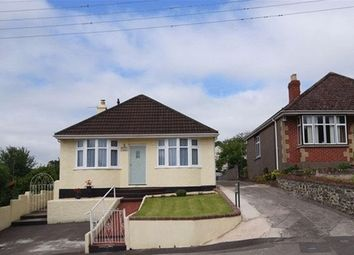Thumbnail 3 bed detached bungalow for sale in Hallatrow, Bristol