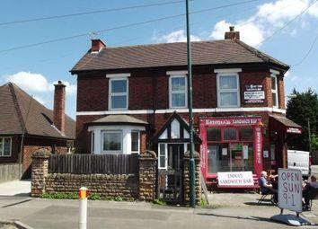 Thumbnail Room to rent in Everest House, Nottingham