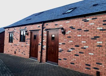 Thumbnail 1 bed flat to rent in Church Farm Lodge, Harrington, Northampton