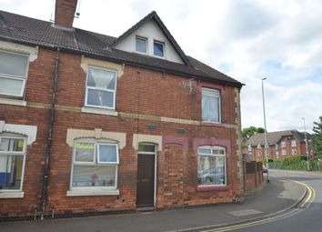 Thumbnail 4 bedroom terraced house for sale in Eskdaill Street, Kettering