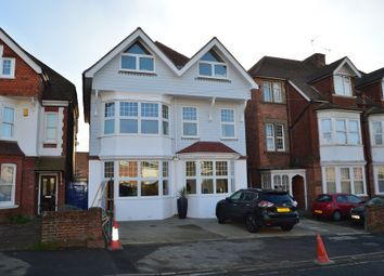 Thumbnail 2 bedroom flat for sale in Buckhurst Road, Bexhill On Sea