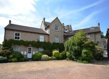 Thumbnail 2 bedroom flat to rent in Beagle Court, Cottenham, Cambridge