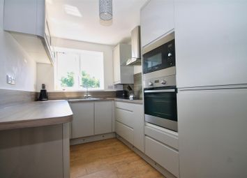 Thumbnail 2 bed flat for sale in Winston Avenue, Branksome, Poole