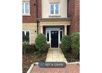 Thumbnail 2 bed flat to rent in Highfield Chase, Kingswood
