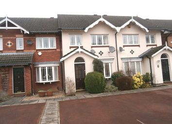 Thumbnail 3 bed property to rent in Shelbourne Mews, Macclesfield