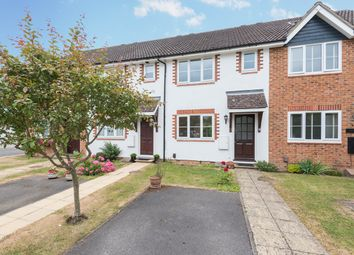 Thumbnail 2 bed terraced house to rent in White Hart Close, Chalfont St Giles