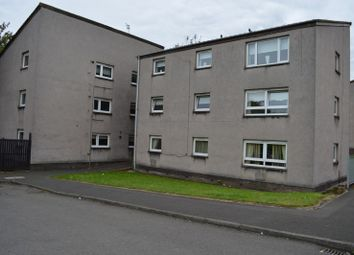 Thumbnail 3 bedroom flat for sale in Airbles Street, Motherwell