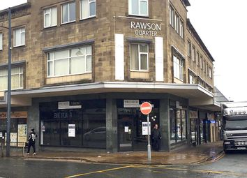 Thumbnail Retail premises to let in 12 John Street, Rawson Quarter, Bradford, West Yorkshire