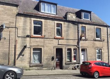 Thumbnail 1 bedroom flat to rent in St Andrew Street, Galashiels, Scottish Borders