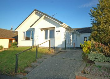 Thumbnail 3 bed bungalow for sale in Trefaenor, Comins Coch, Aberystwyth
