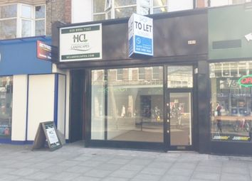 Thumbnail Retail premises to let in 261 Chiswick High Road, Chiswick, London