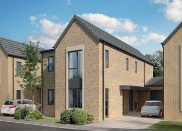 Thumbnail 4 bedroom property for sale in The Redlake, Mulberry Park, Bramble Way, Combe Down, Bath, Somerset