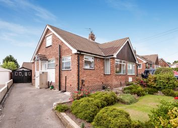 Thumbnail 2 bed bungalow for sale in Church Street, Yeadon, Leeds