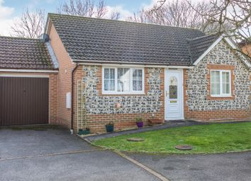 3 bed detached bungalow for sale in Stanier Way, Hedge End, Southampton SO30