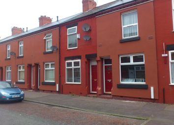 Thumbnail 2 bed terraced house to rent in Brailsford Road, Fallowfield
