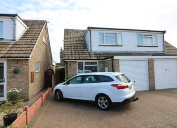 Thumbnail 3 bed semi-detached house to rent in Vernon Place, Deal