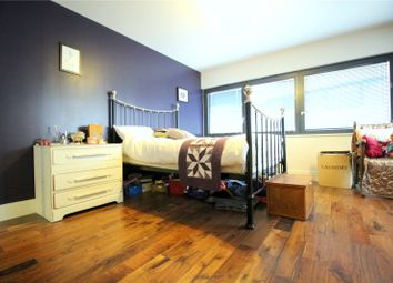 Thumbnail 1 bed flat to rent in Lambarde Square, London
