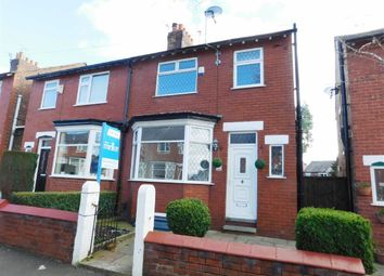 Thumbnail 3 bed semi-detached house for sale in Cashmere Road, Edgeley, Stockport