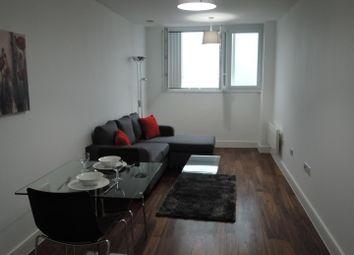 Thumbnail 1 bedroom flat for sale in One Hagley Road, 1 Hagley Road, Birminham