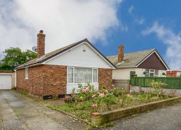 Thumbnail 2 bed detached bungalow for sale in Redoubt Way, Dymchurch