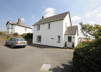 Thumbnail 3 bed detached house for sale in Kilkhampton, Bude, Cornwall