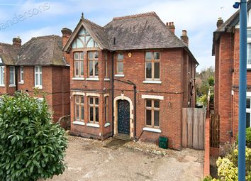 Thumbnail 4 bed detached house to rent in St Michaels Road, Maidstone