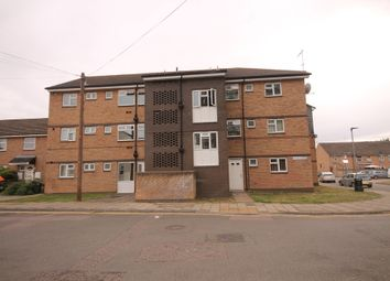 1 bed flat for sale in Queen Street, Bedford MK40