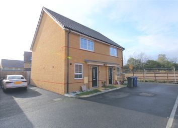Thumbnail 2 bed semi-detached house for sale in Bearwood Road, Stanford-Le-Hope, Essex