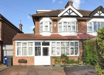 Thumbnail Semi-detached house to rent in Chanctonbury Way, London