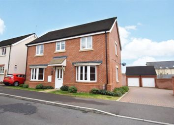 Thumbnail 4 bed detached house for sale in Tern Hill, Bracknell, Berkshire