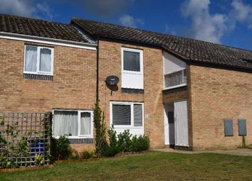Thumbnail 2 bed terraced house to rent in Earls Field, Lakenheath