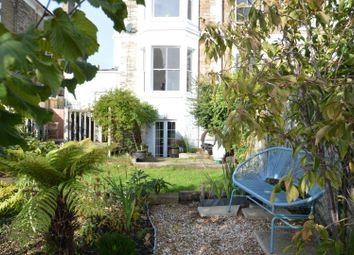 Thumbnail 2 bed flat for sale in Garden Apartment, Belvedere Street, Ryde