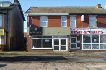 Thumbnail Commercial property for sale in Rossall Gardens, Rossall Road, Thornton-Cleveleys