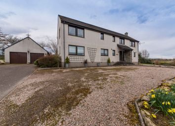 Thumbnail 5 bed property for sale in Latheronwheel, Latheron, Caithness, Highland