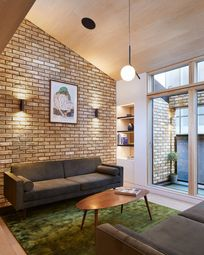 Thumbnail 3 bed property for sale in Voss Street, Bethnal Green, London