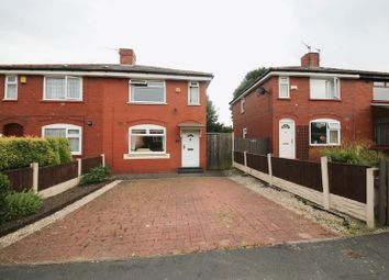 Thumbnail 3 bed semi-detached house for sale in Laithwaite Road, Worsley Hall, Wigan