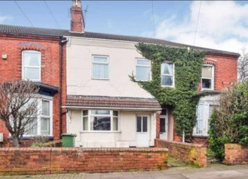 Thumbnail Block of flats for sale in Cromwell Road, Grimsby