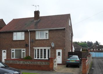 Thumbnail 3 bedroom semi-detached house to rent in Westminster Crescent, Intake, Doncaster