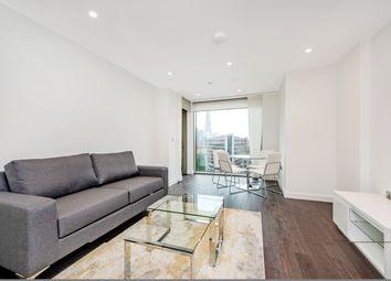 Thumbnail 1 bedroom flat to rent in Royal Mint Street, London