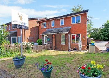 Thumbnail Detached house for sale in Harbourne Gardens, West End, Southampton