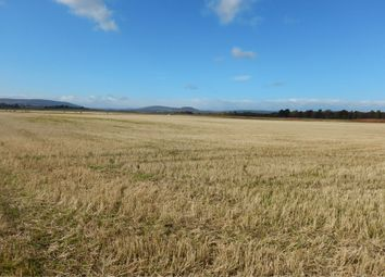 Thumbnail Land for sale in Whitehouse, Alford