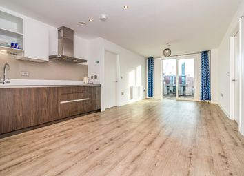 Thumbnail 2 bed flat for sale in Lockside Lane, Salford