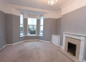 Thumbnail 2 bed flat to rent in Hill Crest, Mannamead, Plymouth