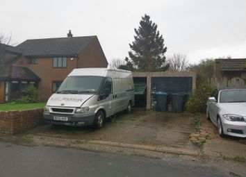 Spratling Street, Manston, Ramsgate CT12. Parking/garage for sale
