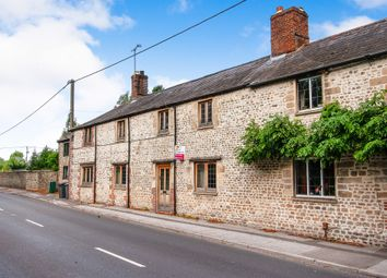 Thumbnail 4 bed terraced house for sale in Bishopstrow, Warminster